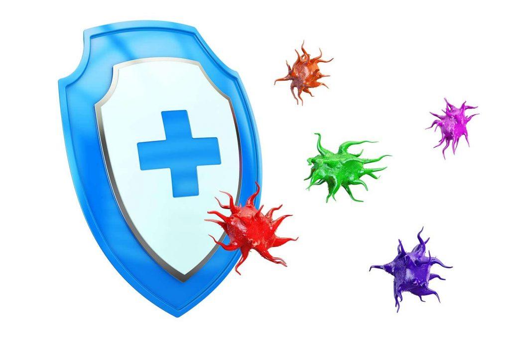 Boosting your immunity power